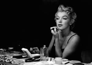 Mac cosmetics lancia la collezione make up ispirata a marilyn monroe - Lancia diva prezzi ...