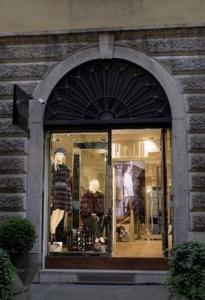 Negozio Pajaro a Milano
