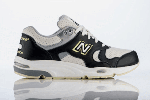 Special Edition New Balance x Barney's New York