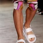Sfilata Uomo Givenchy 2012 / 5