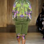 Sfilata Uomo Givenchy 2012 / 3