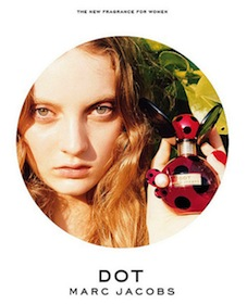 Dot Marc Jacobs, Codie Young