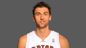 Andrea Bergnani, Foot Locker