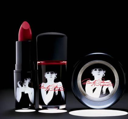 MAC Cosmetics Marilyn Monroe