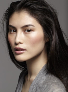 Sui He, modella cinese