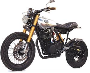 Moto Deus Ex Machina