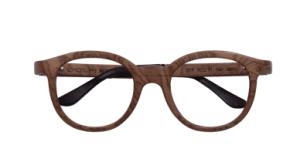 Occhiali di legno Dolpi