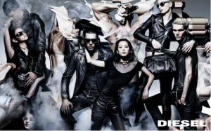 Campagna ADV Diesel F/W 2014