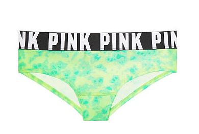 Nuova collezione intimo Pink by Victoria's Secret