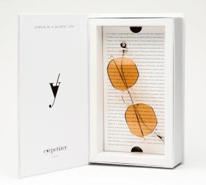 Packaging occhiali Eypetizer