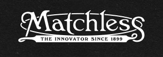 Logo Matchless