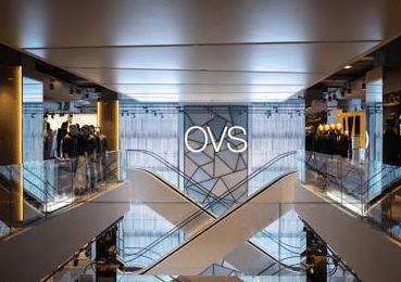 Store OVS di Corso Buenos Aires 21 Milano