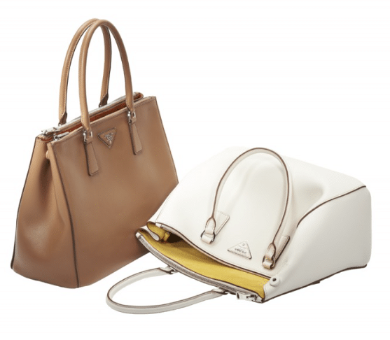 Borsa Prada modello Galleria 2015