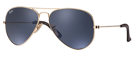 Occhiali goccia Ray-Ban @collection