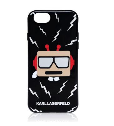 Custodia iPhone Karl Lagerfeld 2016