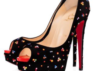 Scarpe Moda Donna Blog | Just Shopping