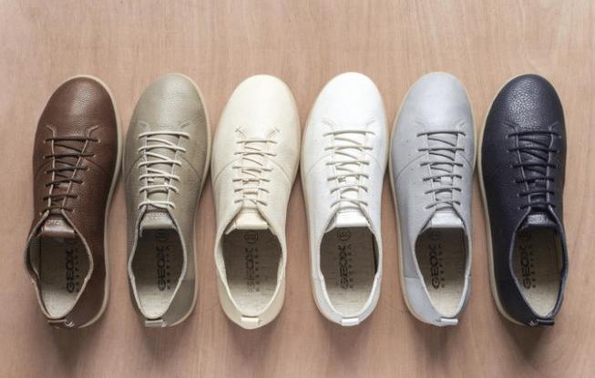 Collezione scarpe New Do Geox 2016