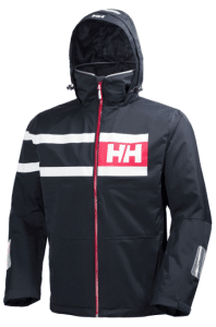 Salt Power Jacket Helly Hansen 2016