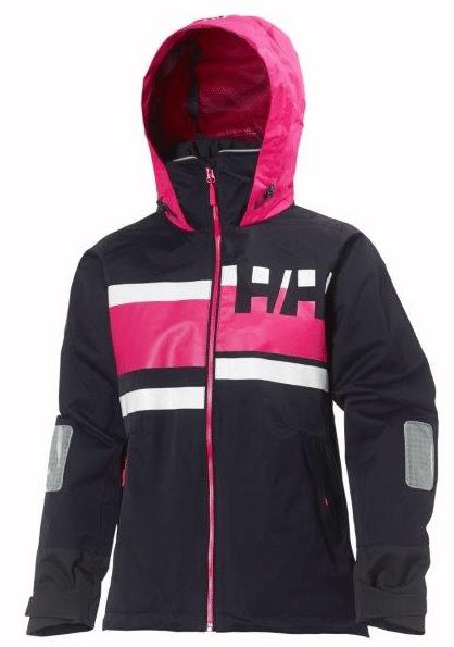 W Alby Jacket Helly Hansen 2016