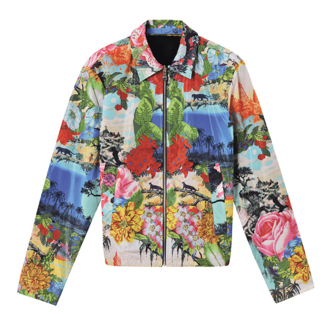 Jacket Kenzo x Walt Diseny 2016