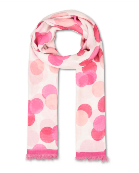 Foulard Stella McCartney Pop collection