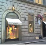 Negozio Hermès Roma, Via dei Condotti